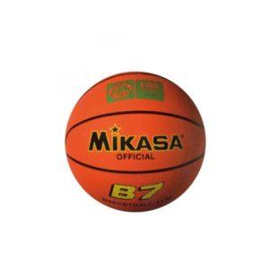 BALON BASKET MIKASA GOMA B7