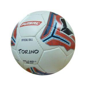 Balón de Fútbol-Sala FUTSAL TORINO - cuero. 62 CM.
