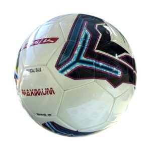 BALON FUTBOL FUTSAL MAXIMUM 69 CM.