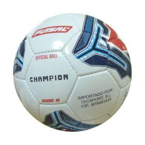 BALON FUTBOL 11 FUTSAL CHAMPION T5