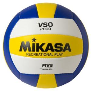 BALON VOLEY MIKASA VSO-2000