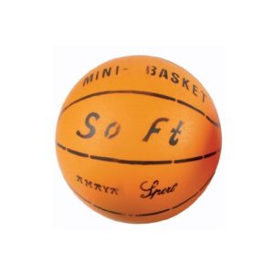 PELOTA FOAM 190 BASKET