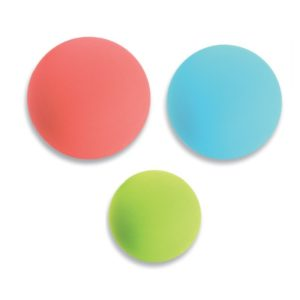 PELOTA FOAM LIGHT 160 - Peso 102 g.